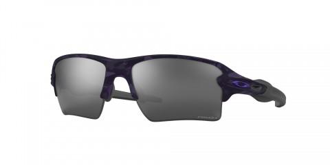 OAKLEY Flake 2.0 XL Electric Purple Shadow Camo
