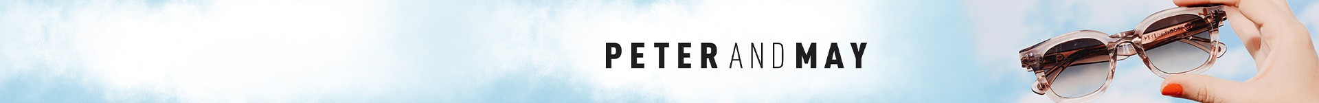 Peter and May